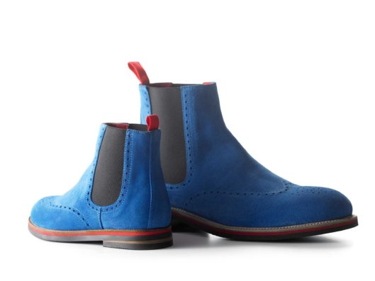 henry chelsea boot men and boy