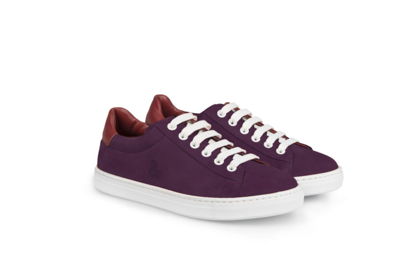 Tom Suede Sneakers