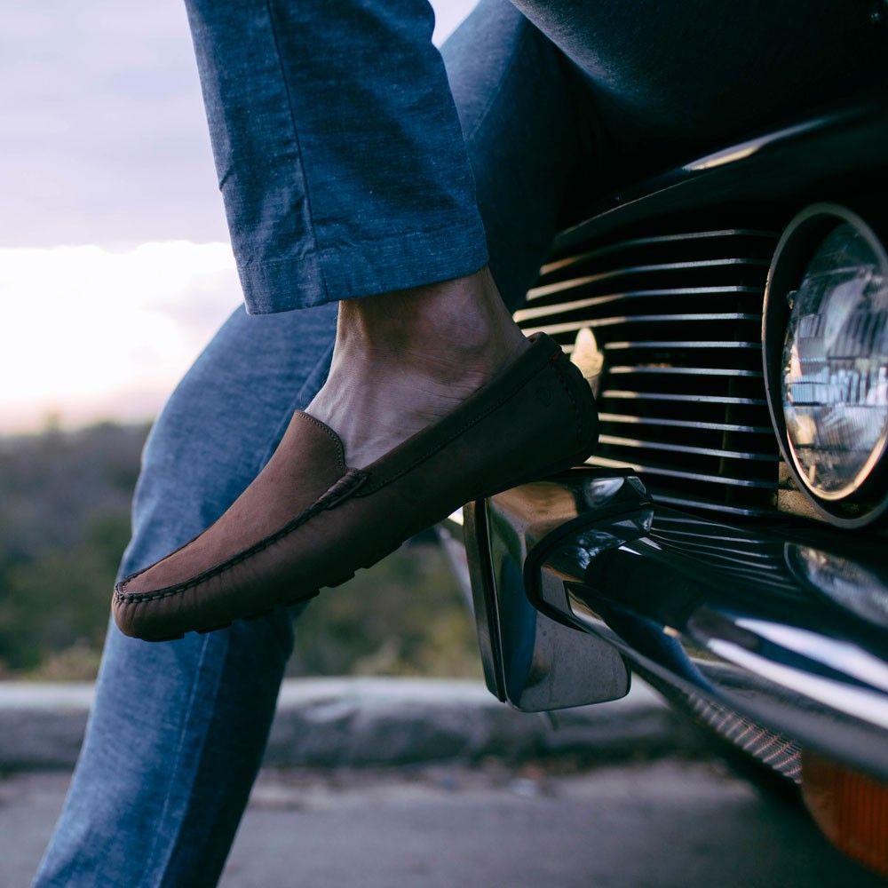 jason driving shoe